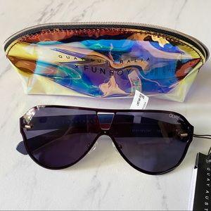 Quay Australia • Stay Afloat Sunglasses